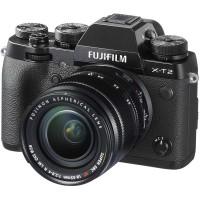 Harga fujifilm x t2 mirrorless digital camera with 18 55mm | Pembandingharga.com