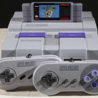 ROMS SNES Super Nintendo for Android / PC / PSP / Emulator Game ROM