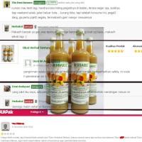 Herbakol - Obat Herbal Jantung Koroner, Kolestrol, Pengencer Darah