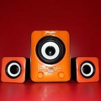 Speaker aktif Teckyo GMC type 881 Super Bass