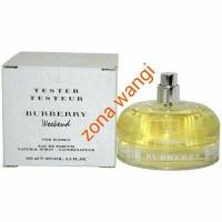 Parfum Original - Burberry Weekend Woman (Tester)