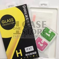 TEMPERED GLASS LENOVO Vibe A / A1000  (ANTI GORES )