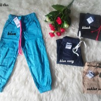 harga Celana Joger Pants Anak / Joger Kids / Murah Surabaya Tokopedia.com