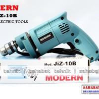 Bor Listrik Modern Mod. JIZ-10