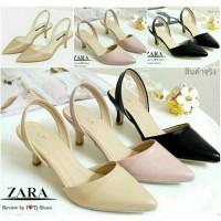 High Heels Zara Replika