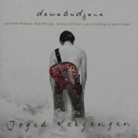 CD Dewa Budjana - Joged Kahyangan