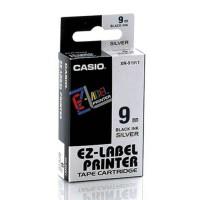 EZ Label Printer KL 60, KL 120, KL 820, KL 7400 Merk Casio 9mm