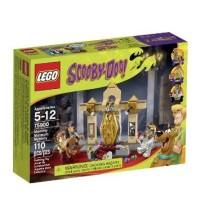 lego 75900 scooby doo mummy museum