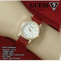 harga Jam Tangan Guess Pasir + Box Eklusif + Ready 5 Warna Tokopedia.com