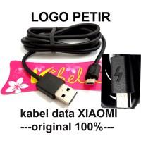 Jual ORIGINAL 100% Kabel Data Xiaomi Redmi Note Redmi Series Murah
