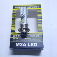 Lampu Motor Led Chips Philips Hi Low