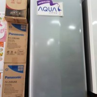 Lemari Es / Kulkas Aqua AQR-D187 [153 Liter / 1 Pintu]