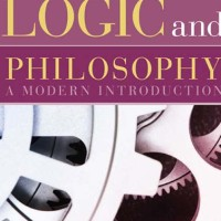 Logic and Philosophy: A Modern Introduction (11th Edition) [eBook]