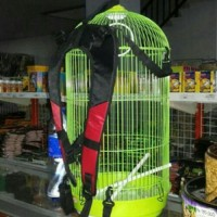 harga gendongan ransel sangkar burung lovebird Tokopedia.com