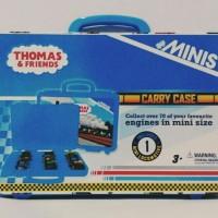 Thomas & Friends Minis Carry Case Box Tempat Mainan Train Diecast