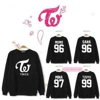 sweater twice member