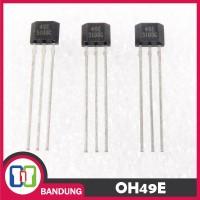 [CNC] Ss49e Oh49e Hall Element Linear Sensor Ic