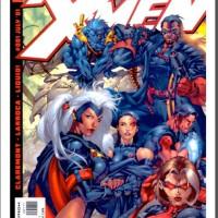 CD Paket Komik Digital X-Men Series