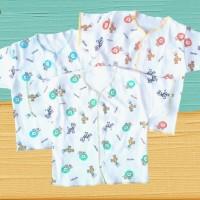 Baju Baju Bayi Baby Baru Lahir Newborn Perlengkapan Laki Perempuan Luc