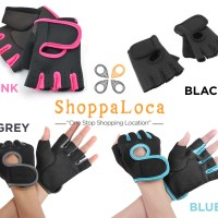 Sarung tangan Fitness Exercise Training Gym Sport Gloves