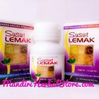 Kapsul Susut Lemak adalah Herbal pelangsing