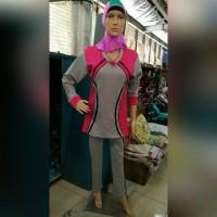 harga Baju Senam Muslim Tokopedia.com