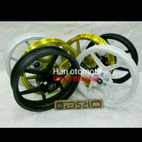 harga Velg Tapas Lebar Axio 3v Pnp For Vixion Old Dan New, Scorpio Dll Tokopedia.com
