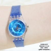 Jam tangan termurah wanita fashion swatch swiss guess grosir import