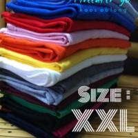 Jual Kaos Polos Gildan Softstyle 63000 import original size XXL Murah