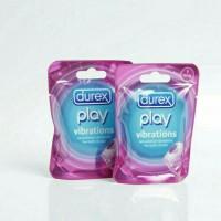 Bundle 2 pcs: Durex play vibration ring
