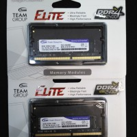 MEMORY SODIM TEAM ELITE 4GB DDR4 2400MHZ