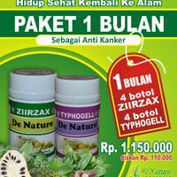 Obat Herbal Kanker Payudara Stadium 3