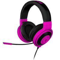 Razer Kraken Pro Neon Purple || Headset Gaming