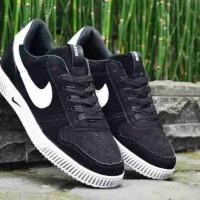 Nike SB Skate Suede Import Sepatu Pria Kets Casual Kuliah Sneakers #2