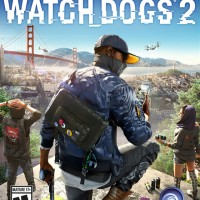 PC Games Original: Watch Dogs 2 Deluxe Edition Steam