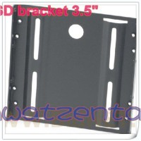 [MG] SSD Mounting Bracket 2.5 Inch To 3.5 Inch Murah
