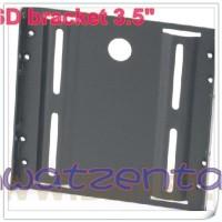 [MG] SSD Mounting Bracket 2.5 Inch To 3.5 Inch Murah