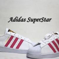 Promo Sepatu Adidas Superstar Diskon Keluaran Terbaru Pria Wanita 2