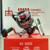harga Reel DAIWA RZ 3000 Tokopedia.com