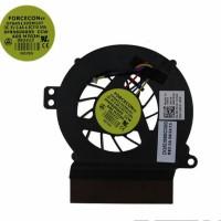Fan Processor Dell Vostro A840 A860 1014 PP37L PP38L / 4 kabel