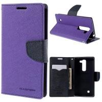 Original Mercury Goospery Fancy Diary Case LG G2 Mini [Limited]