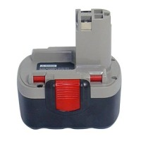 Power Tools Baterai For Bosch 32614 - Gray Limited