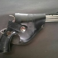 harga Korek Api Pistol Revolver Magnum 357 Besar, Korek Gas Unik Tokopedia.com