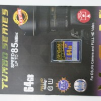 Memory V-GEN TURBO SERIES 64GB