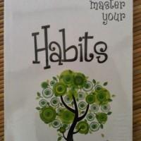 Buku How To Master Your Habits - Ustadz Felix Y. Siauw