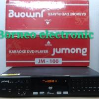 Dvd Super Karaoke JUMONG JM 100 Hardisk 2 Tera