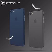 Jual Original CAFELE Ultra Thin Slim PP Case Cover Skin For Apple iPhone 7 Murah