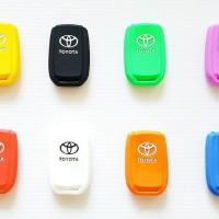 Silicon Key Kondom Kunci Toyota All New Avanza Tipe G dan Veloz