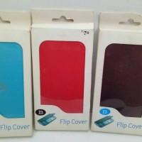 Leather case / casing HP Black Berry Z3