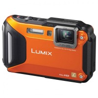 Panasonic Lumix DMC FT-6